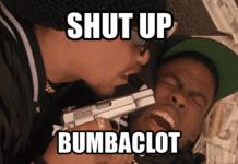 Bumbaclot