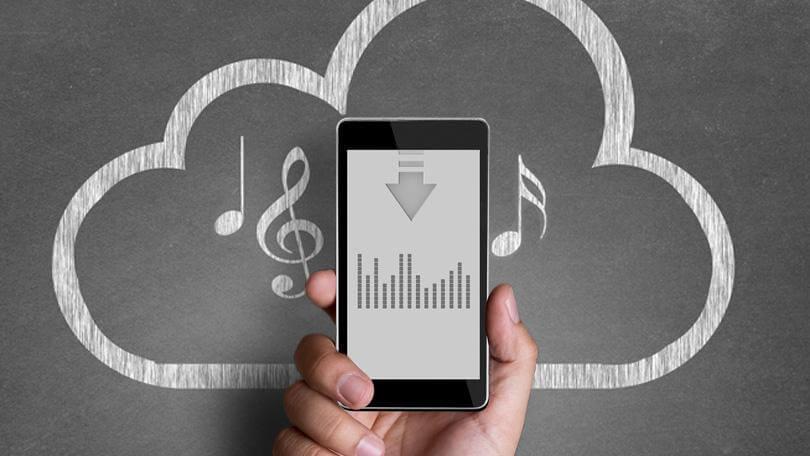 Kostenlose Musik zum Downloaden