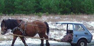PS - Pferdestärke