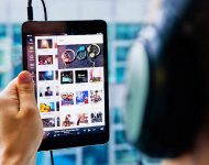 Musik Streaming Dienste - Anbieter im Vergleich