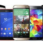 Liste mit den besten Smartphones 2017
