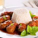 Was ist Suzuki (griechisches Essen)?