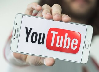 Wie alt ist Youtube?