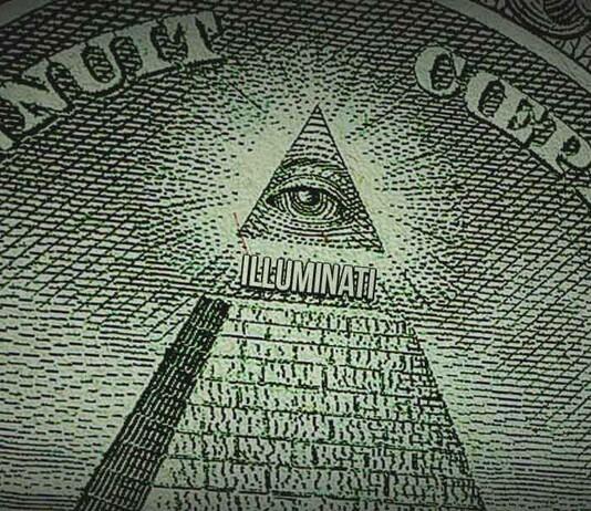 Illuminaten - Illuminati