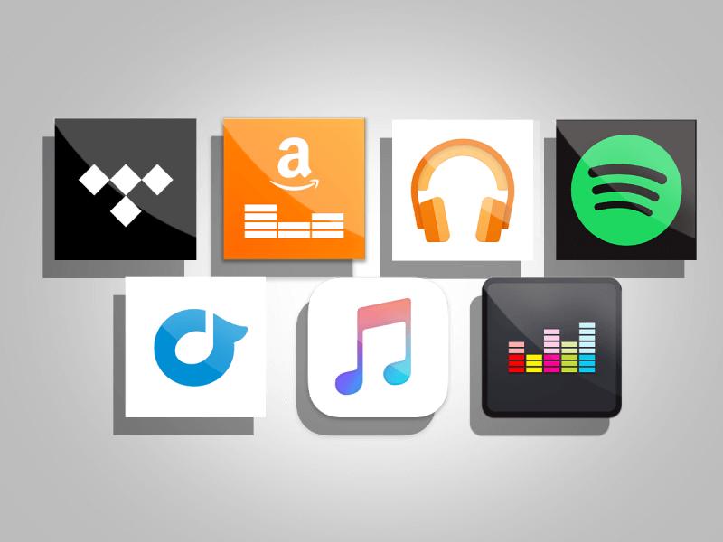 Musik Streaming Dienste – Anbieter im Vergleich