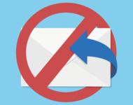 Was verbirgt sich hinter der Mailadresse Noreply?