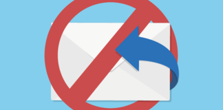 Noreply in E-Mails