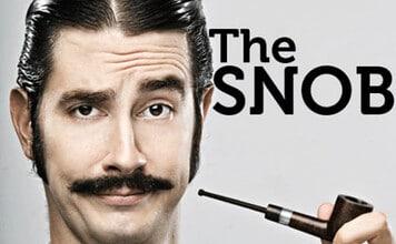 Was ist ein Snob?