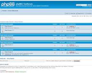 Kostenlose Homepage mit Forum erstellen - Anbieter