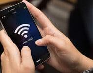 Was ist WiFi bei einem Smartphone?