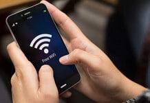 Was ist WiFi bei einem Smartphone