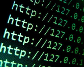 Was ist eine Serveradresse oder IP-Adresse?