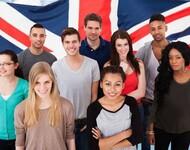 Wie und wo kann man englische Kontakte knüpfen?
