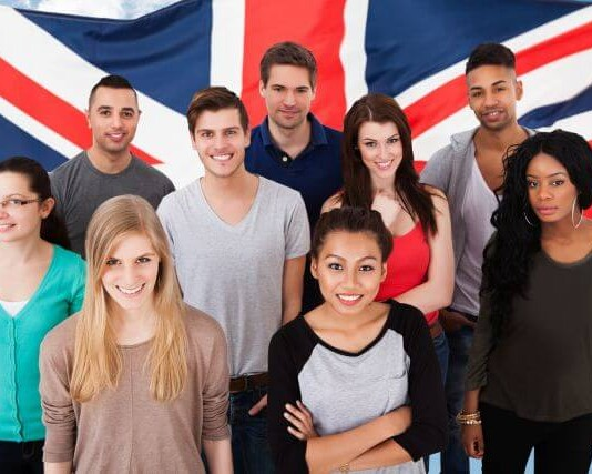 Wie und wo kann man englische Kontakte knüpfen
