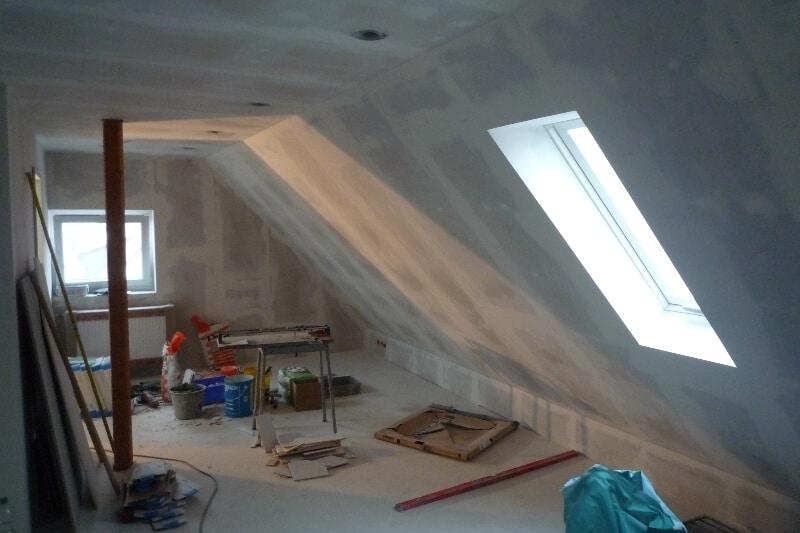 Was bedeutet Beiputz beim Fenstereinbau?