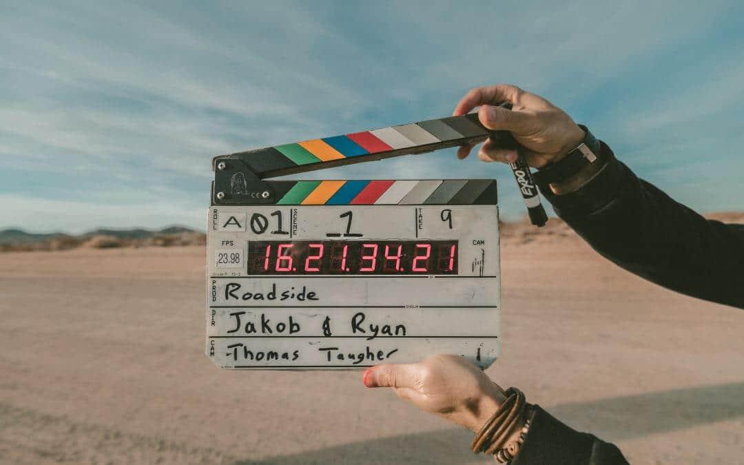 Englische Filme und Serien online schauen - so geht's
