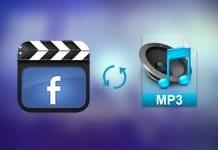 Facebook MP3