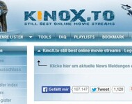 Kinox.to - Welche Alternativen zum Filme streamen?