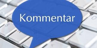 Kommentar schreiben