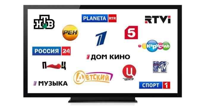 Russisches TV online anschauen – so funktioniert's kostenlos