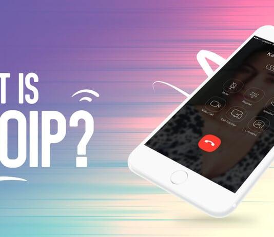 Was ist VoIP und wie funktioniert es