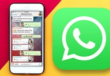 WhatsApp Backup auf iPhone