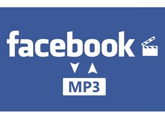 Mp3 auf Facebook posten