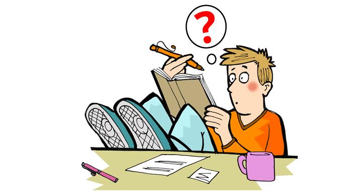 Ganz leicht eine Argumentation schreiben – Beispiele und Tipps