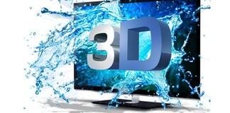 Liste mit besten 3D Filmen