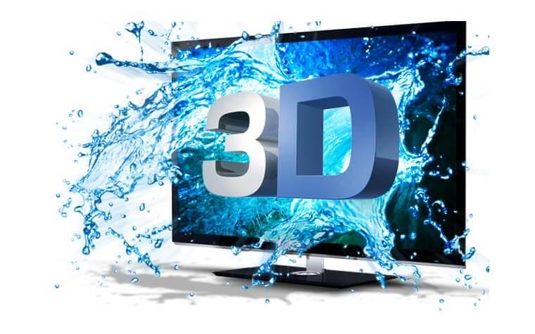 Liste der besten 3D Filme zum online anschauen