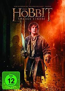 Der Hobbit Smaugs Einöde