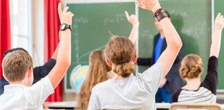 Bodycheck an Schulen
