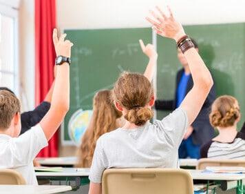 Vor- und Nachteile von Bodycheck an Schulen