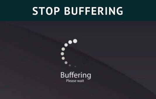 Bufferfrei
