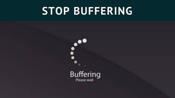 Die Bedeutung von Bufferfrei leicht erklärt