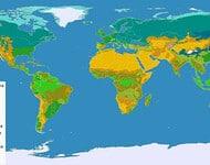 Der Unterschied zwischen Klimazone und Wärmezone