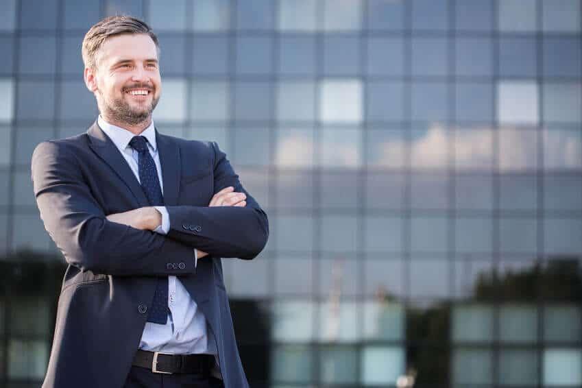 Was heißt vertretungsberechtigter Geschäftsführer?
