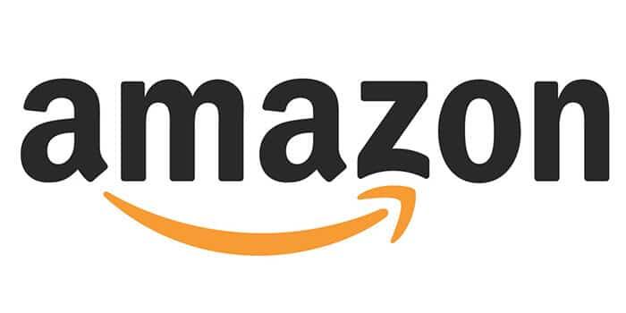 Amazon Logo 2 - Warum ist ein Logo wichtig? Gründe für ein eigenes Logo