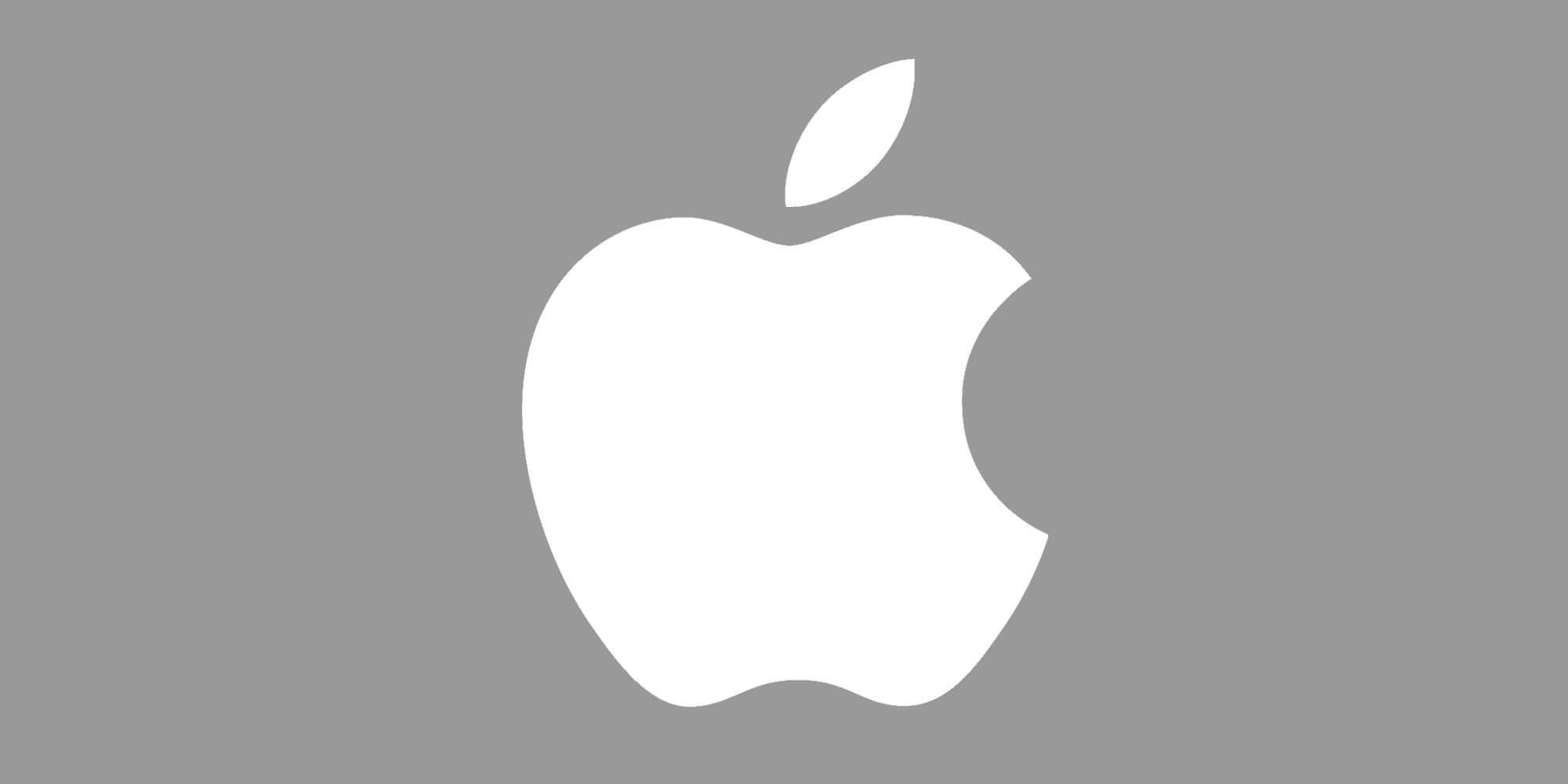 Apple Logo 2 - Warum ist ein Logo wichtig? Gründe für ein eigenes Logo