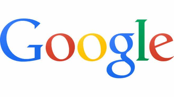 Google Logo 2 - Warum ist ein Logo wichtig? Gründe für ein eigenes Logo