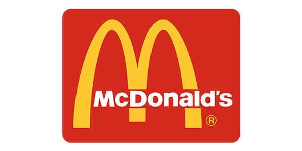 McDonalds Logo 2 - Warum ist ein Logo wichtig? Gründe für ein eigenes Logo