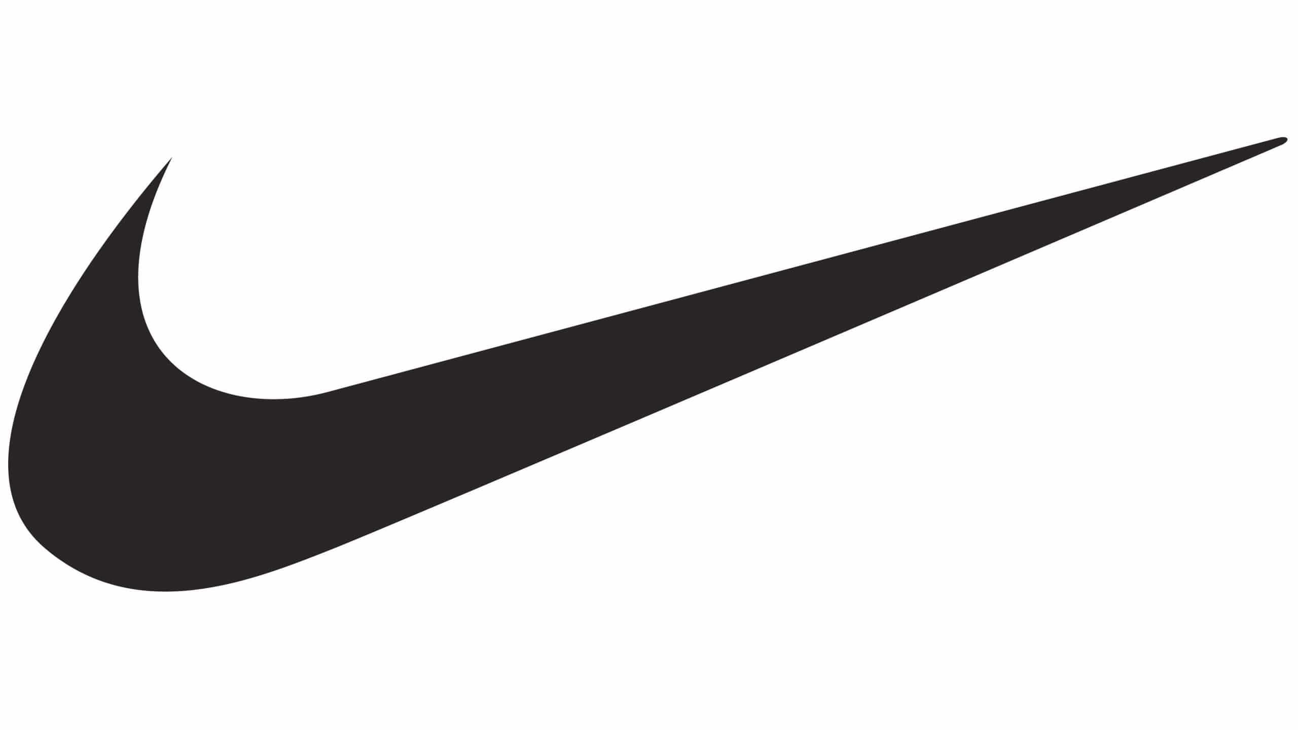 Nike Logo 2 - Warum ist ein Logo wichtig? Gründe für ein eigenes Logo