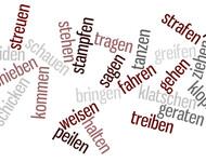 Was sind Verben und Nomen? Einfache Erklärung und Beispiele