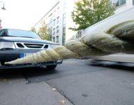 Auto ohne Führerschein abschleppen ist erlaubt – Hinweise