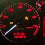 Beim Auto ist die EPC Leuchte an? Ursachen und Lösung