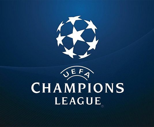 Fußball Champions League