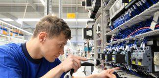 Unterschied zwischen Elektriker und Elektroniker
