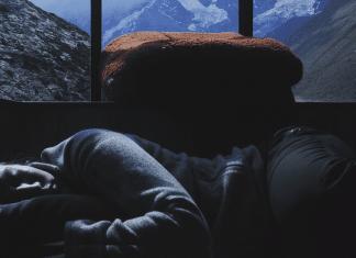 Wie kann man schneller einschlafen
