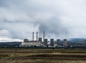 Treibhauseffekt Hauptgrund fuer den Klimawandel