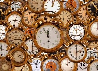 Welche verschiedenen Typen von Uhren gibt es